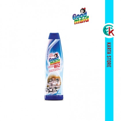 Goodmaid WIZ Cream Cleanser Regular 500ml